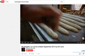 Film de la boulangerie 2013