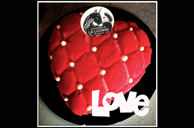 Saint Valentin 2015 : Samedi 14 Février